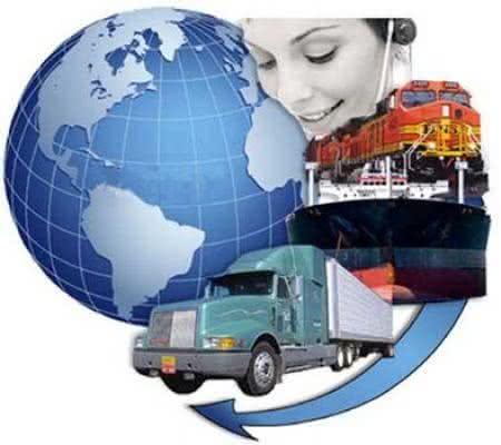 salário logistica