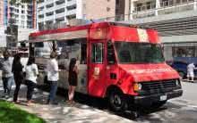 Montar um Food Truck de sucesso