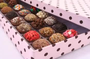 vender doces em casa