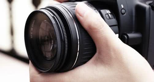 quanto custa o curso de fotografia