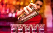 Quanto ganha um Barman?