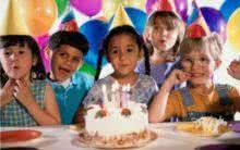 Quanto ganha um recreador de festas infantis?