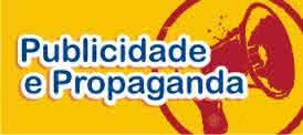 nota de corte publicidade e propaganda