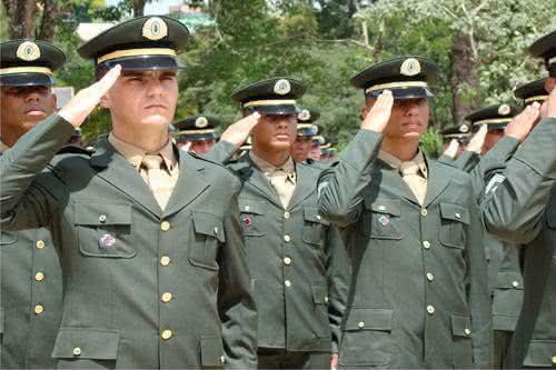 salário sargento do exército