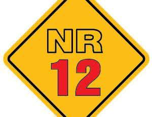 curso de NR 12 online
