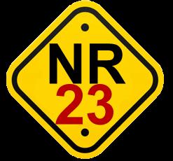curso de NR 23