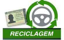 Curso de Reciclagem de CNH