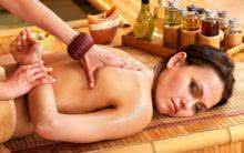 Curso de Massagem Chinesa
