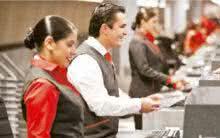 Quanto ganha um Agente de Aeroporto?