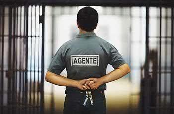 salário de agente penitenciário