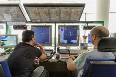 salário controlador de trafego aéreo
