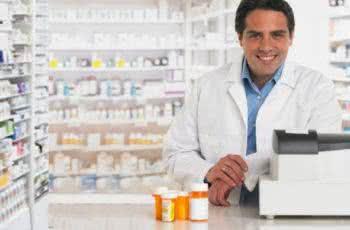 salário de farmacêutico