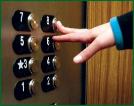 salário e empregos de ascensorista