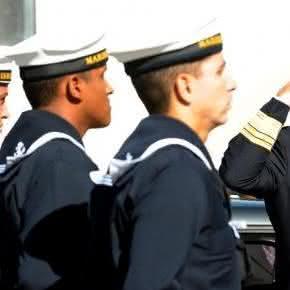 salário sargento da marinha