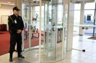 salário segurança de banco