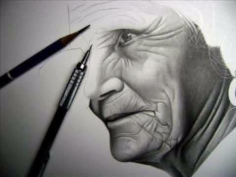 curso de desenho realista