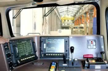 salário de maquinista de trem
