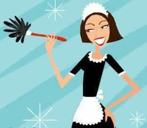 salário empregada doméstica
