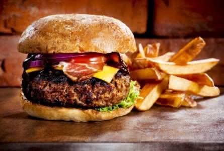 curso de hamburguer gourmet
