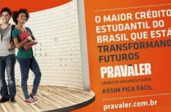financiamento PRAVALER