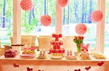 curso decoração de festas