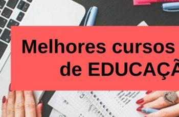 banner cursos gratuitos de educação